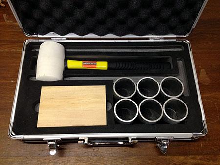 BDK0 Bulk Density Kit
