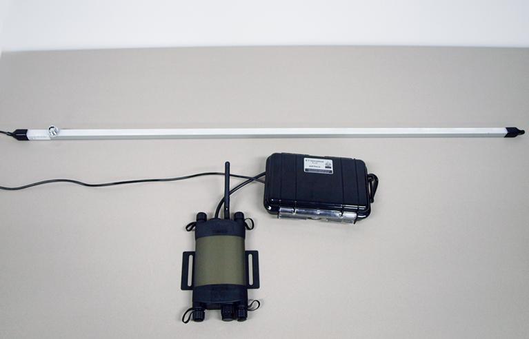 LSM Light Sensor Meter for PAR Sensors