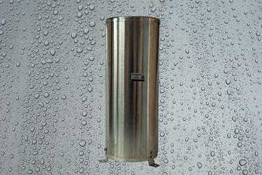 SRG0 Stainless Steel Rain Gauge