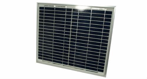 11 Watt Solar Panel