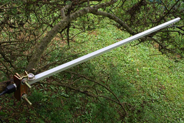 LINPAR Linear PAR Sensor