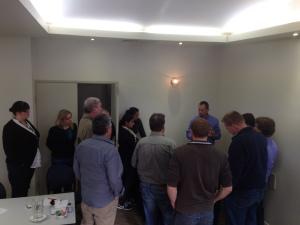 Decagon Devices Visit Australia & New Zealand