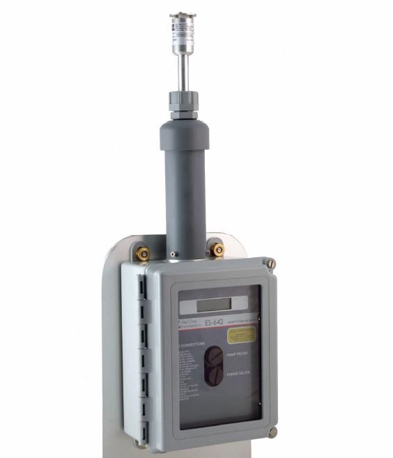 ES-642 Remote Dust Monitor
