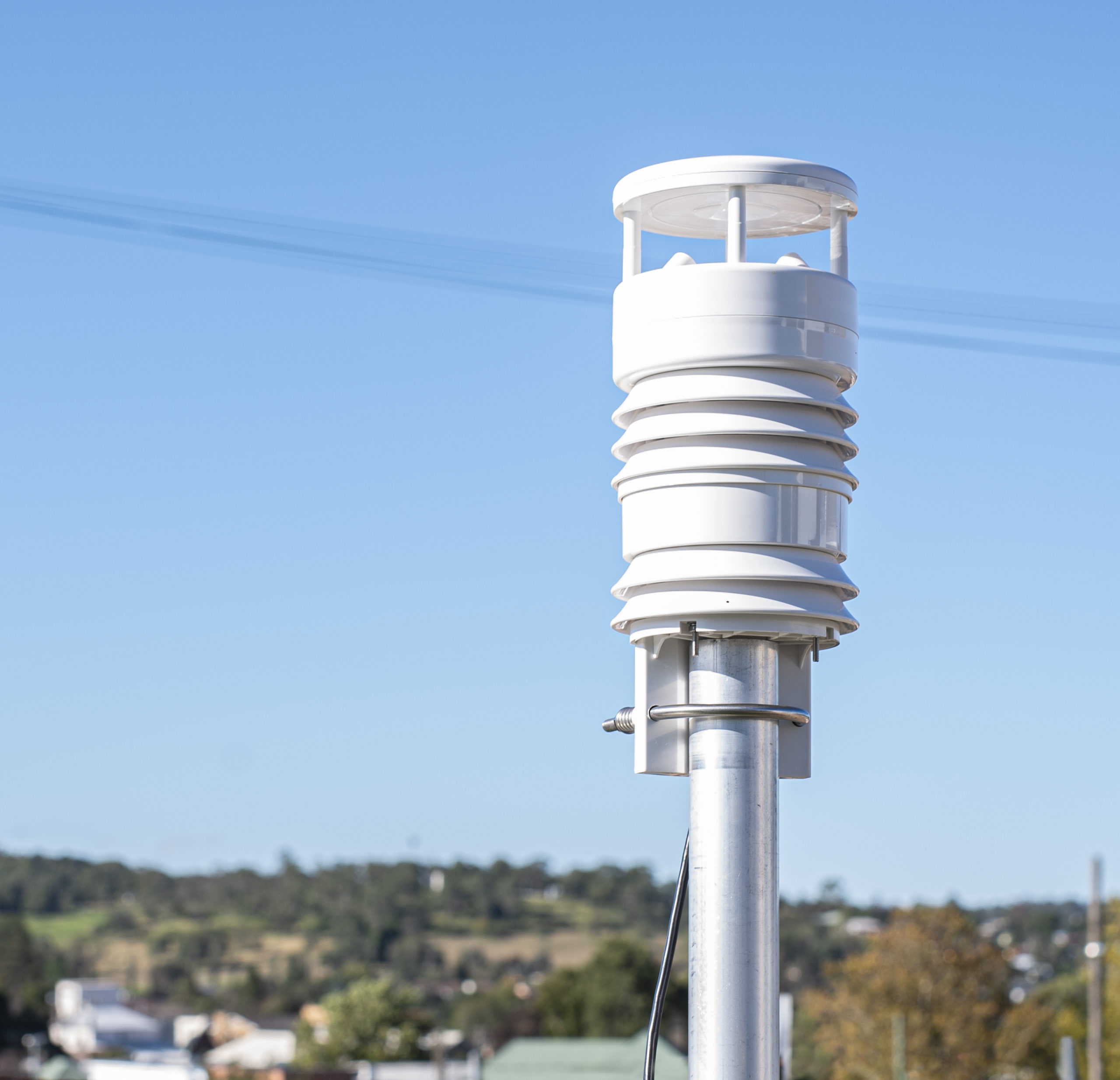 IMS305 Industrial Meteorological Station